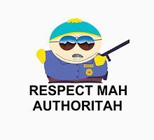 Eric Cartman (Respect Mah Auhtoritah) T-Shirt