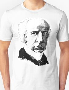 Wilfrid Laurier Unisex T-Shirt
