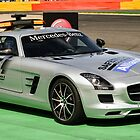 F1 Safety Car by beukenoot666