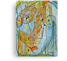 gallery Canvas Print