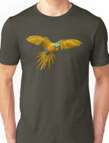 Low Polly Unisex T-Shirt