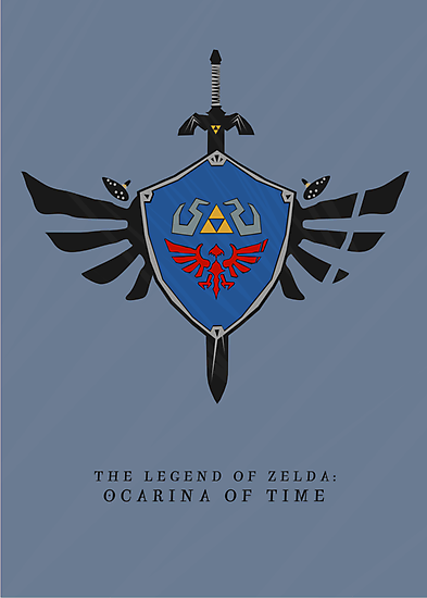 Hyrule's Destiny by Shoul