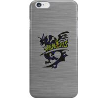 Shenmue Heavens T-Shirt iPhone Case/Skin