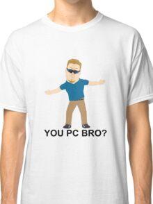 PC Principal (South Park) Classic T-Shirt