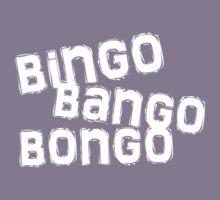 bingo bango bongo Kids Clothes