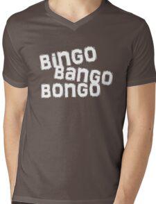 bingo bango bongo Mens V-Neck T-Shirt
