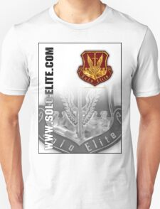 Solo Elite Unisex T-Shirt