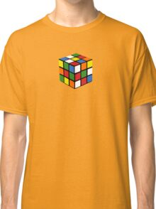 You Can Do The Cube Classic T-Shirt