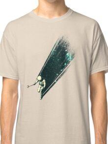 Cosmic Selfie Classic T-Shirt