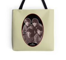 The Monkees - Digital Print Tote Bag