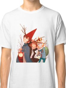 Bad End Friends Classic T-Shirt