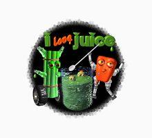 I Love Juice w/ celerybot by Valxart    Unisex T-Shirt