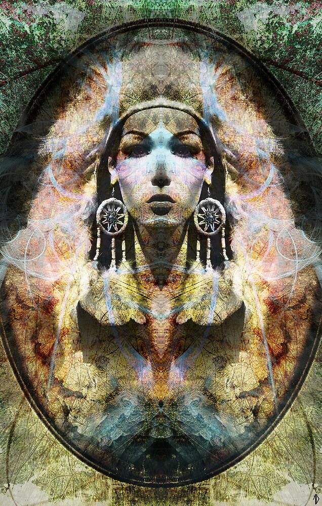 Goddess by Travis Duda