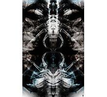 Invasive Photographic Print
