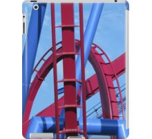 Banshee Loops iPad Case/Skin