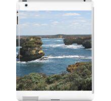 Massacre Bay Port Campbell NP Vic iPad Case/Skin