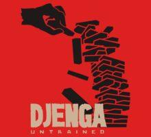 Djenga Untrained by Wetasaurus