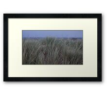 Camber Sands to Romney Marsh Framed Print