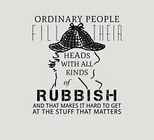 Ordinary people 2.0 Unisex T-Shirt