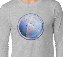 Rainbow Crystal Ball Long Sleeve T-Shirt