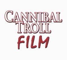Cannibal Troll Logo by EarthvsGamera