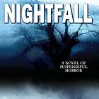Nightfall Book Cover by EarthvsGamera