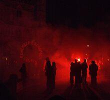Battle Bonfire 2012 - Remember Remember the 5th of November by seymourpics