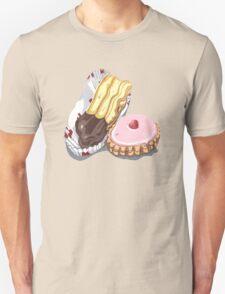 Fancy Pieces Unisex T-Shirt