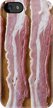 Bacon 2 by Armando Martinez