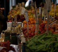 Rialto Fruit + Veg Market 1 by beardyrob