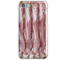 Bacon 1 iPhone Case/Skin