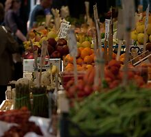 Rialto Fruit + Veg Market 2 by beardyrob