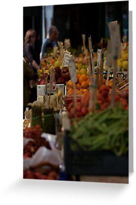 Rialto Fruit + Veg Market 2 by beardyrob
