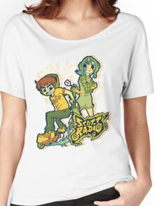 Scott Radio!! Women's Relaxed Fit T-Shirt