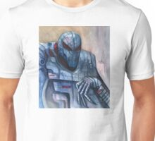 Sinister Syndroid Unisex T-Shirt