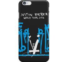 Justin Bieber Purpose iPhone Case/Skin