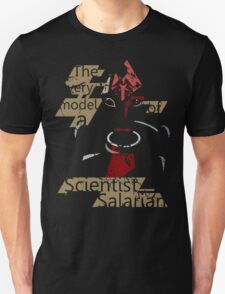 Mordin, Scientist Unisex T-Shirt