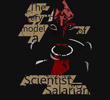 Mordin, Scientist Mens V-Neck T-Shirt