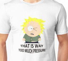 Tweek Pressure (South Park) Unisex T-Shirt