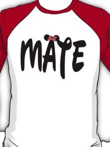 SOUL MATE - COUPLES T-Shirt