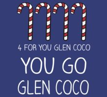 Mean Girls Glen Coco T-Shirt