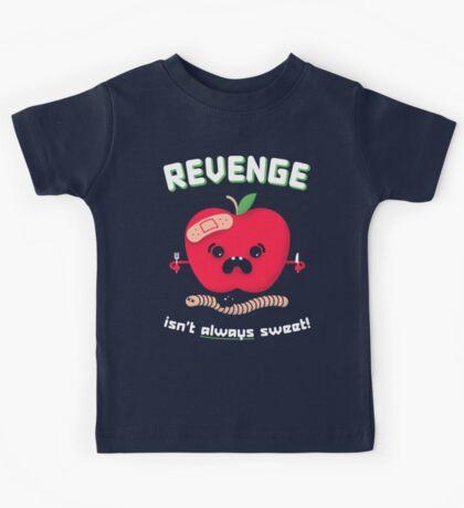 Revenge Isn't Always Sweet Kids Clothes