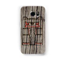 Bear Totem Samsung Galaxy Case/Skin