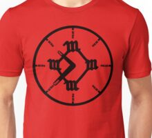 Kanye All Day Clock Unisex T-Shirt