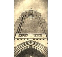 Knocking On Heavens Door Photographic Print