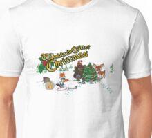Woodland Critter Christmas (South Park) Unisex T-Shirt