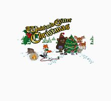 Woodland Critter Christmas (South Park) Unisex T-Shirt