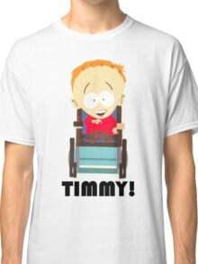 Timmy (South Park) Classic T-Shirt