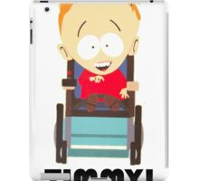 Timmy (South Park) iPad Case/Skin