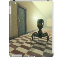 The Eye of Big Brother iPad Case/Skin